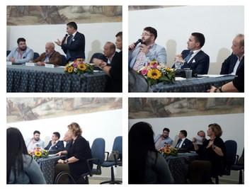 Conferenza A.N.P.A.N.A.F.M.C.