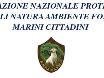 Affiliazione Nazionale con Anpana fmc