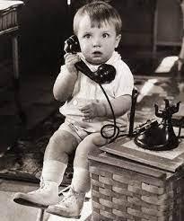 Ecco perché mi piace rispondervi al telefono personalmente.