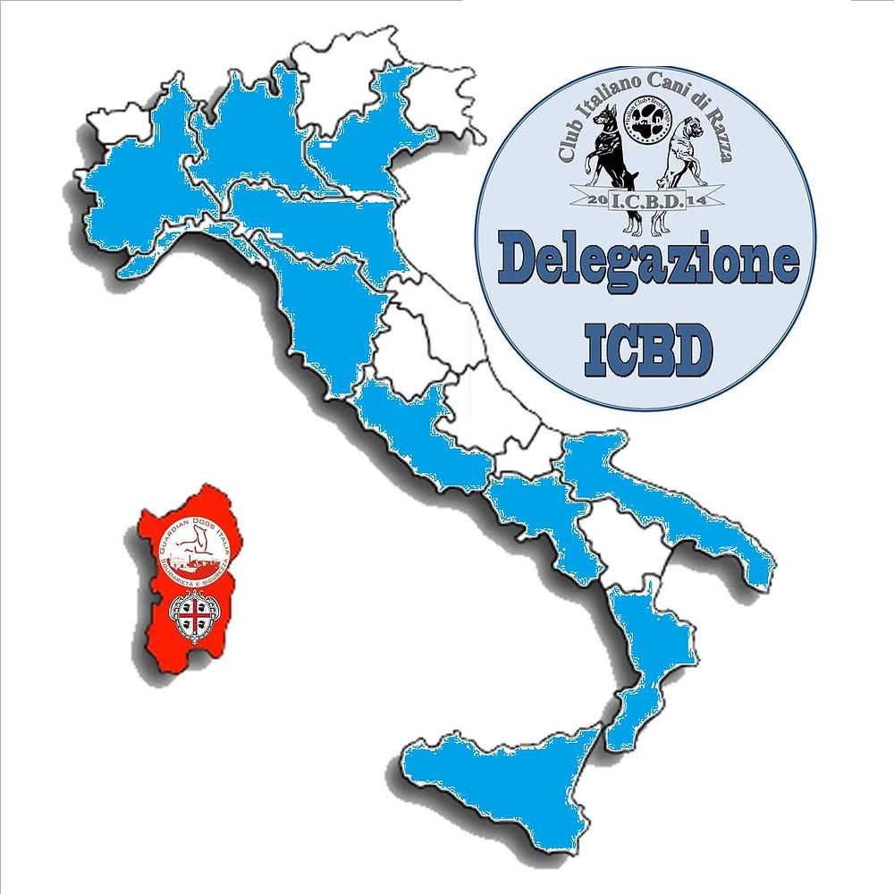 ICBD Delegazione Sardegna