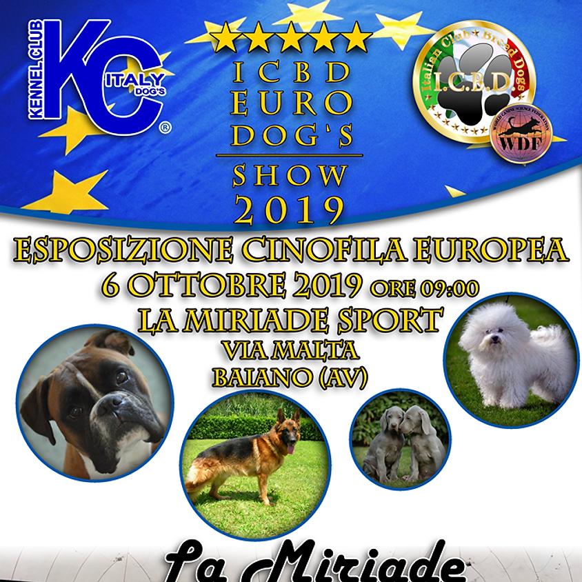 Euro Dog Show