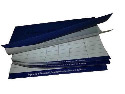 Libretto delle Qualifiche ICBD