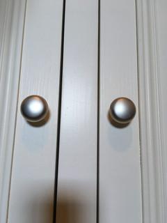 Cupboard detail