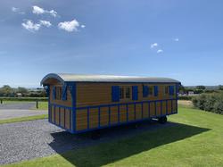 Circus wagon ext