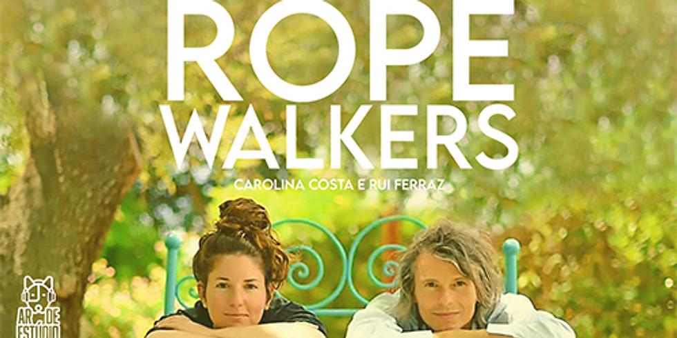 ROPE WALKERS - M/6
