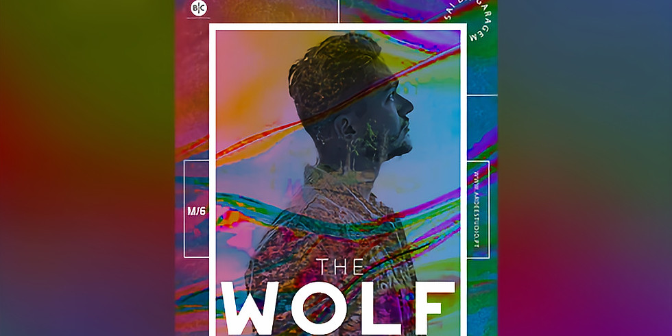 SAI DA GARAGEM COM: ANDRÉ | THE WOLF - M/6