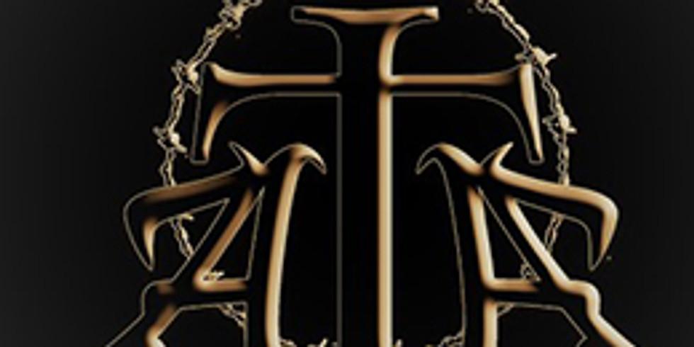 PANDEMIC TOUR 2021 - ATA (M6)