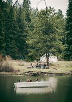 Alana Warlop Creatrix Colorado Retreat