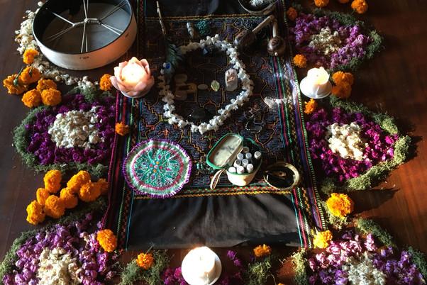 Breathwork Ceremony