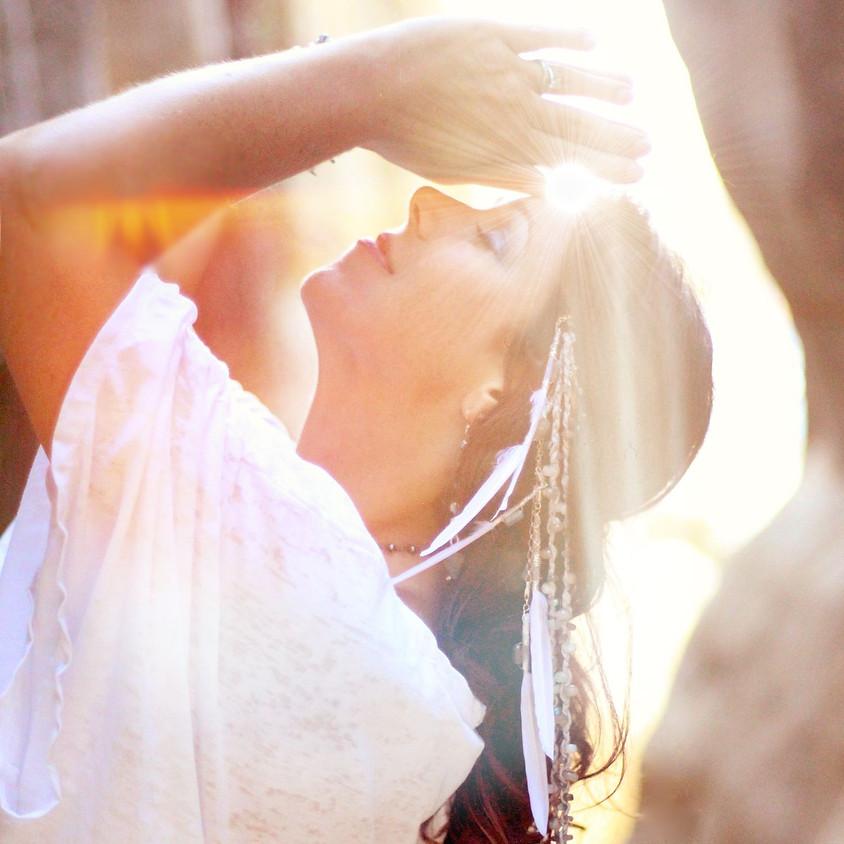 Radiance Rising: A Psycho-Spiritual Transformation  (1)
