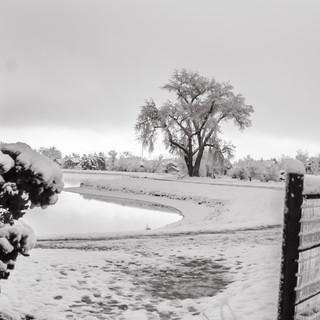 CO_Louisville_Harper Lake Snow_ Joseph P