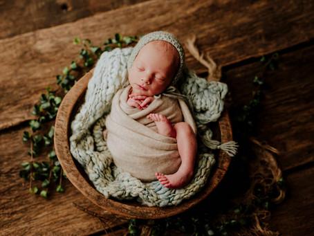 Neugeborenen Erinnerungen