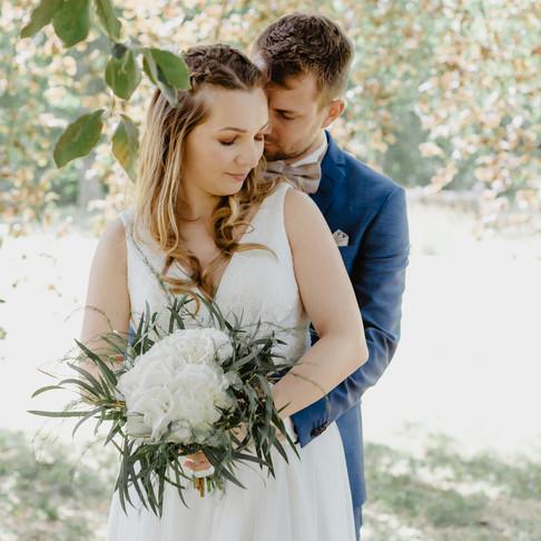 Aileen & Daniel