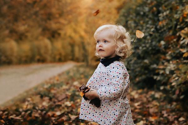 Herbst Mini Woche