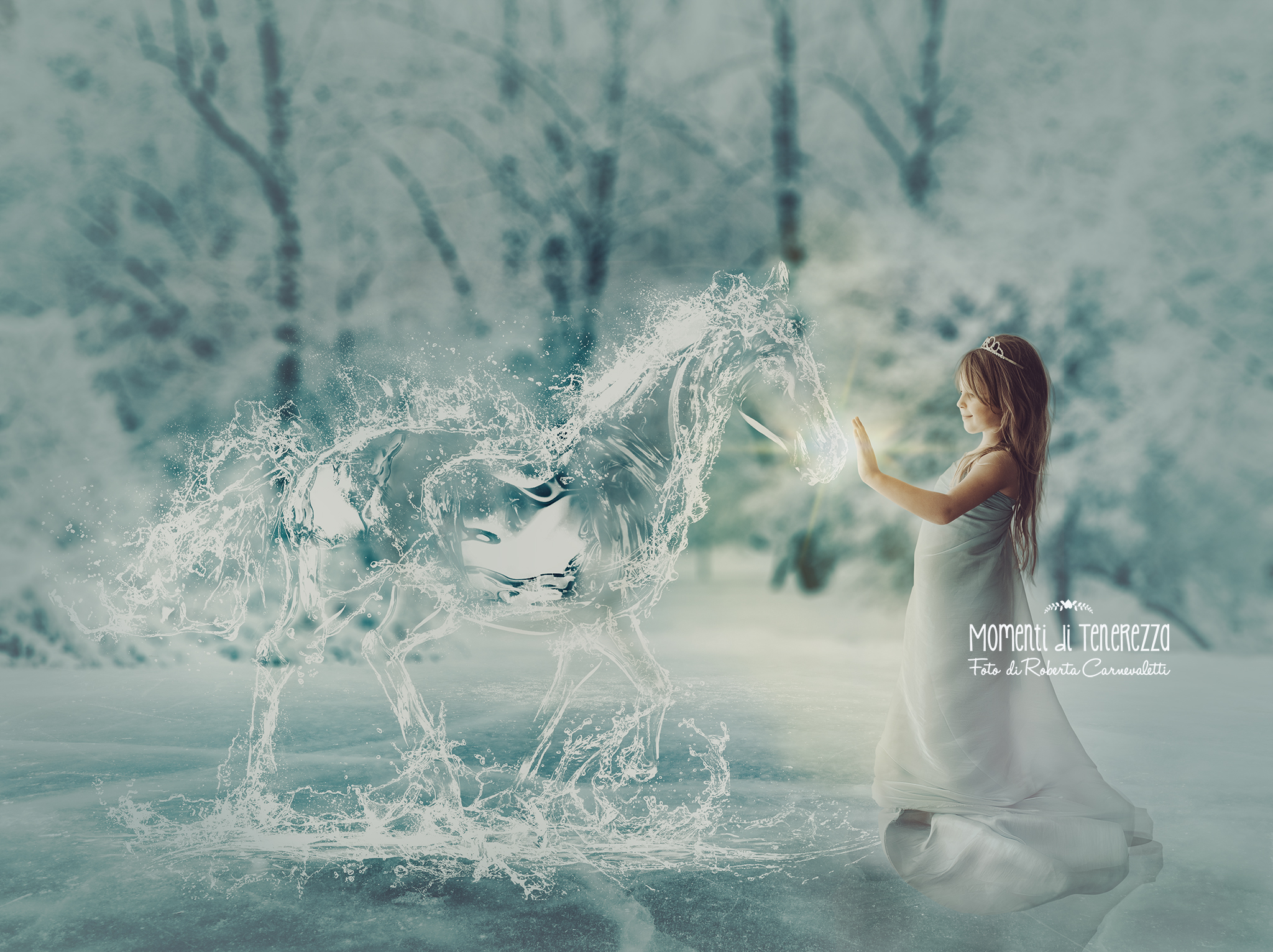 foto frozen elsa