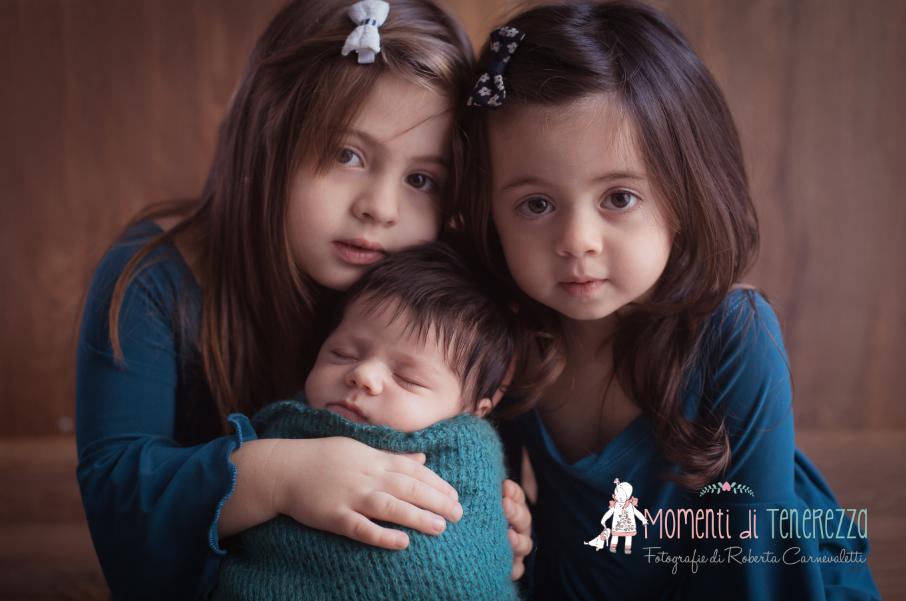 foto di nascita roma