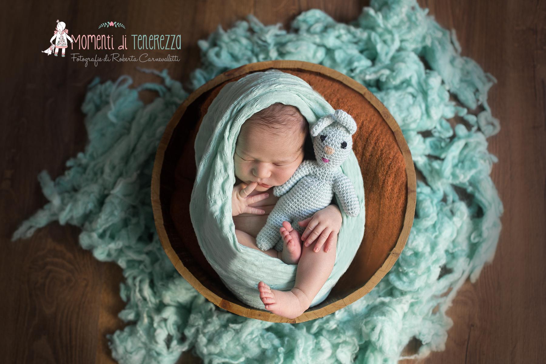 foto newborn