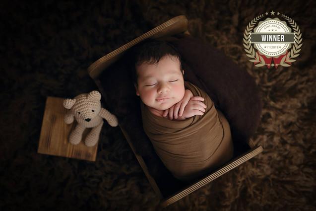 fotografie newborn roma