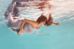 fotografie in acqua roma