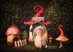 foto newborn roma
