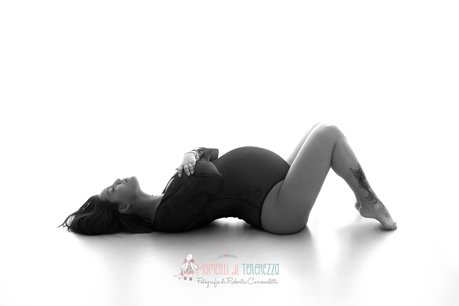 book mamme incinta roma