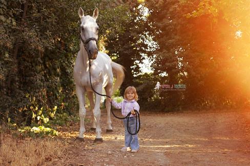 fotografi bambini roma