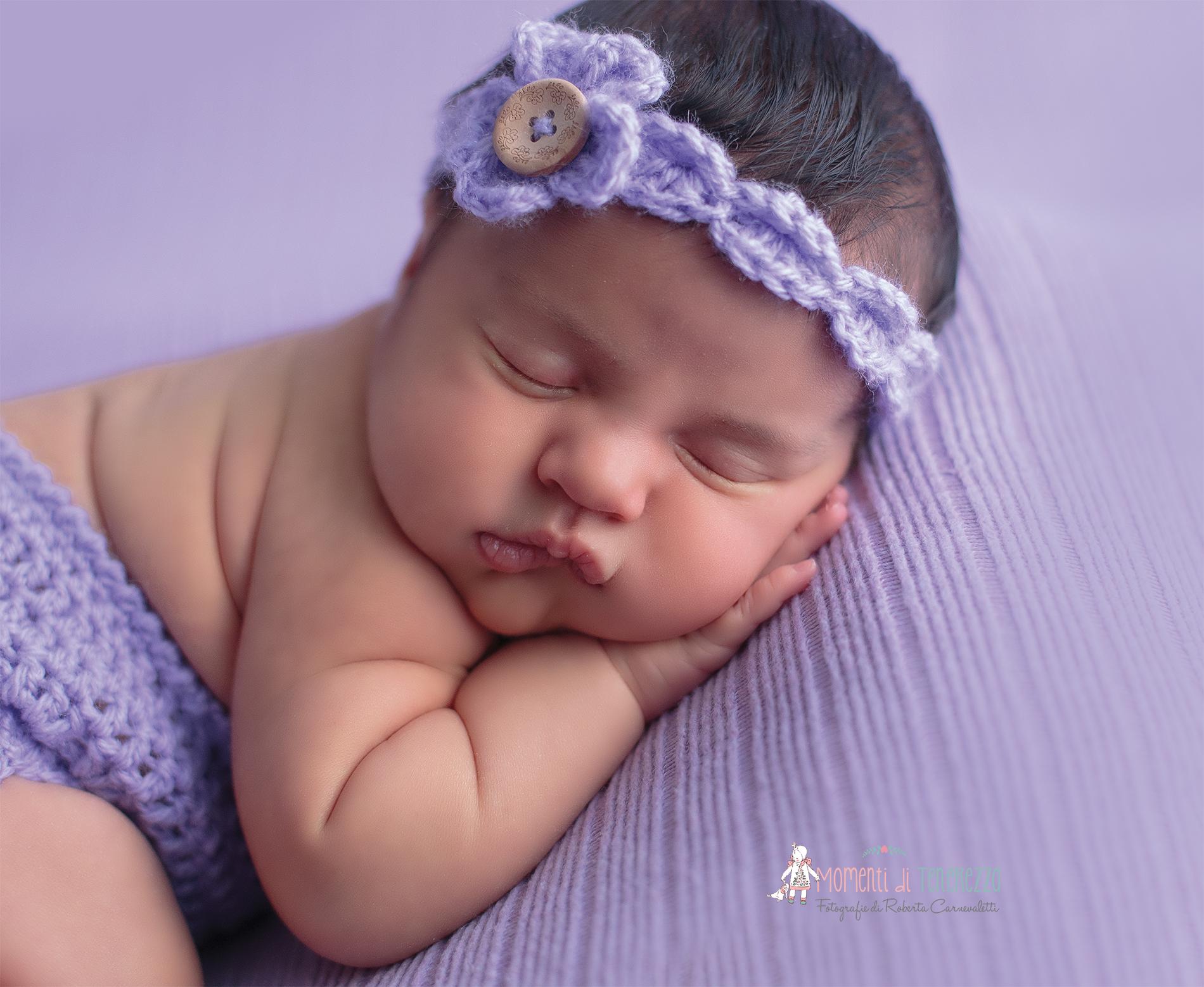 book fotografici neonati