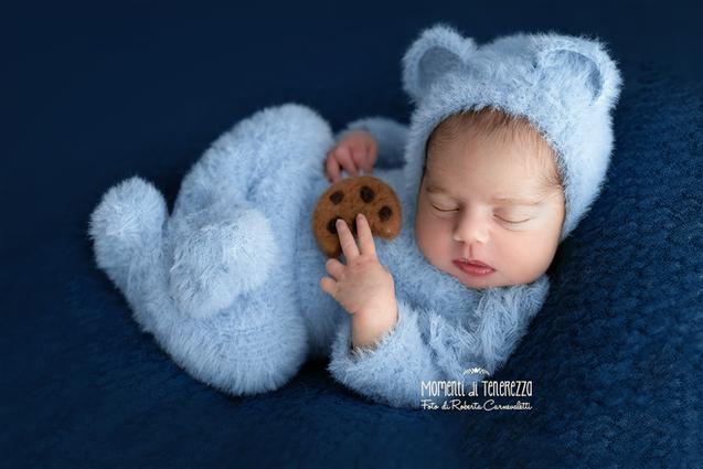 newborn roma