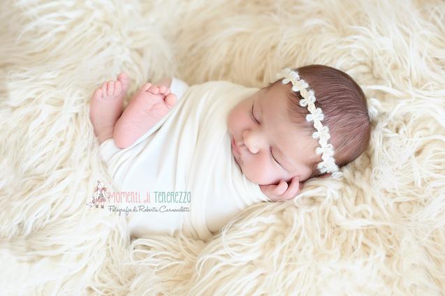 servizio fotografico nascita