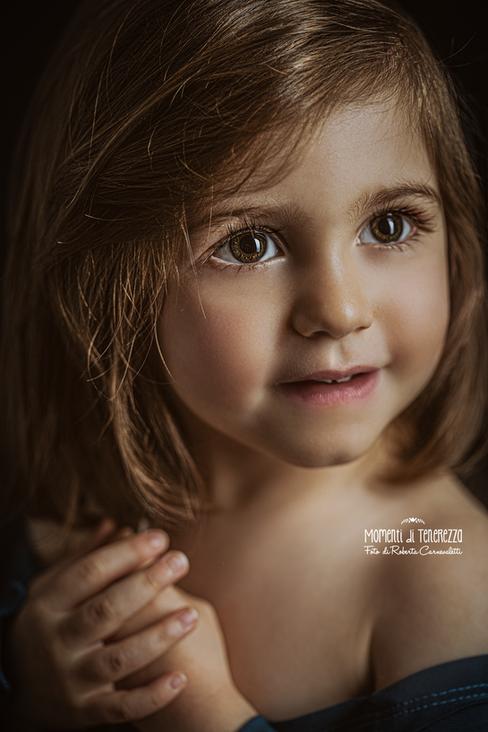 sessione fotografica bambini