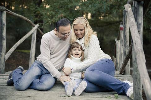 book famiglia roma