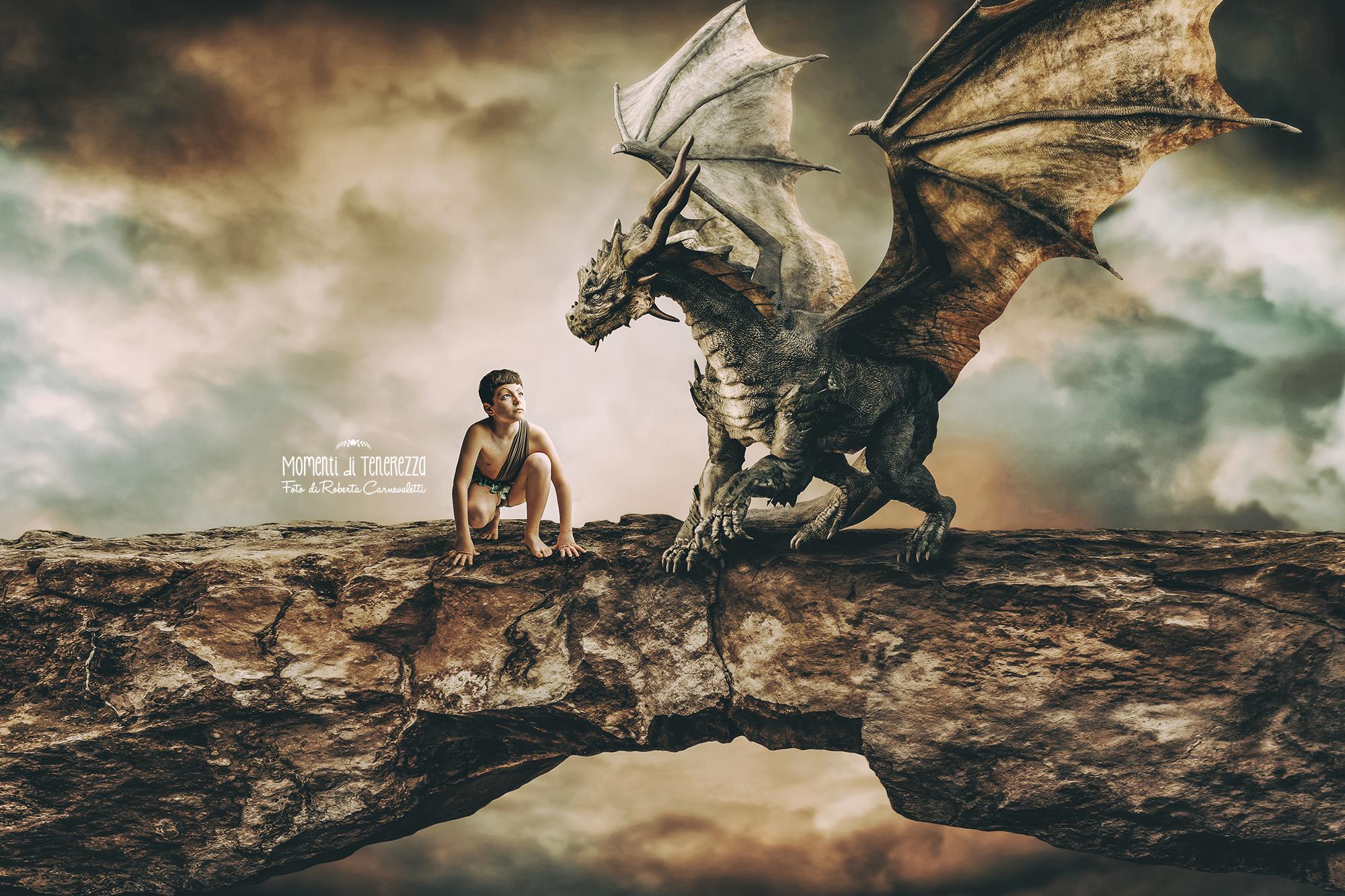 foto fantasy roma