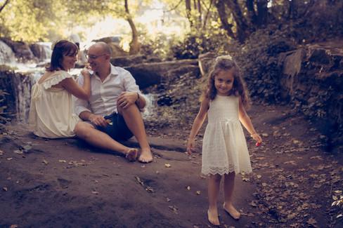 fotografia famiglia roma