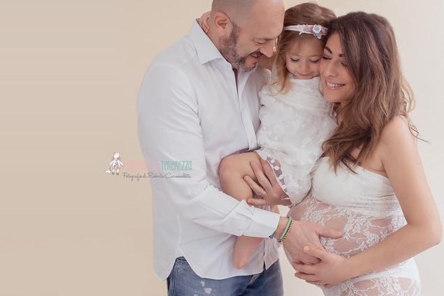 fotografo gravidanza roma