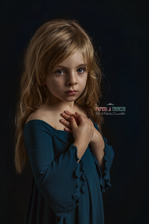 foto bambini roma
