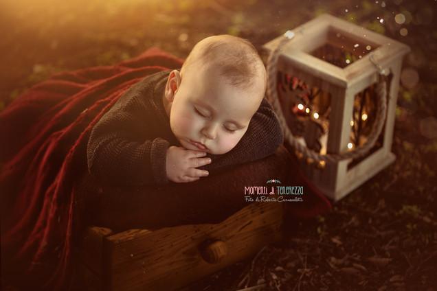 migliore fotografo newborn roma