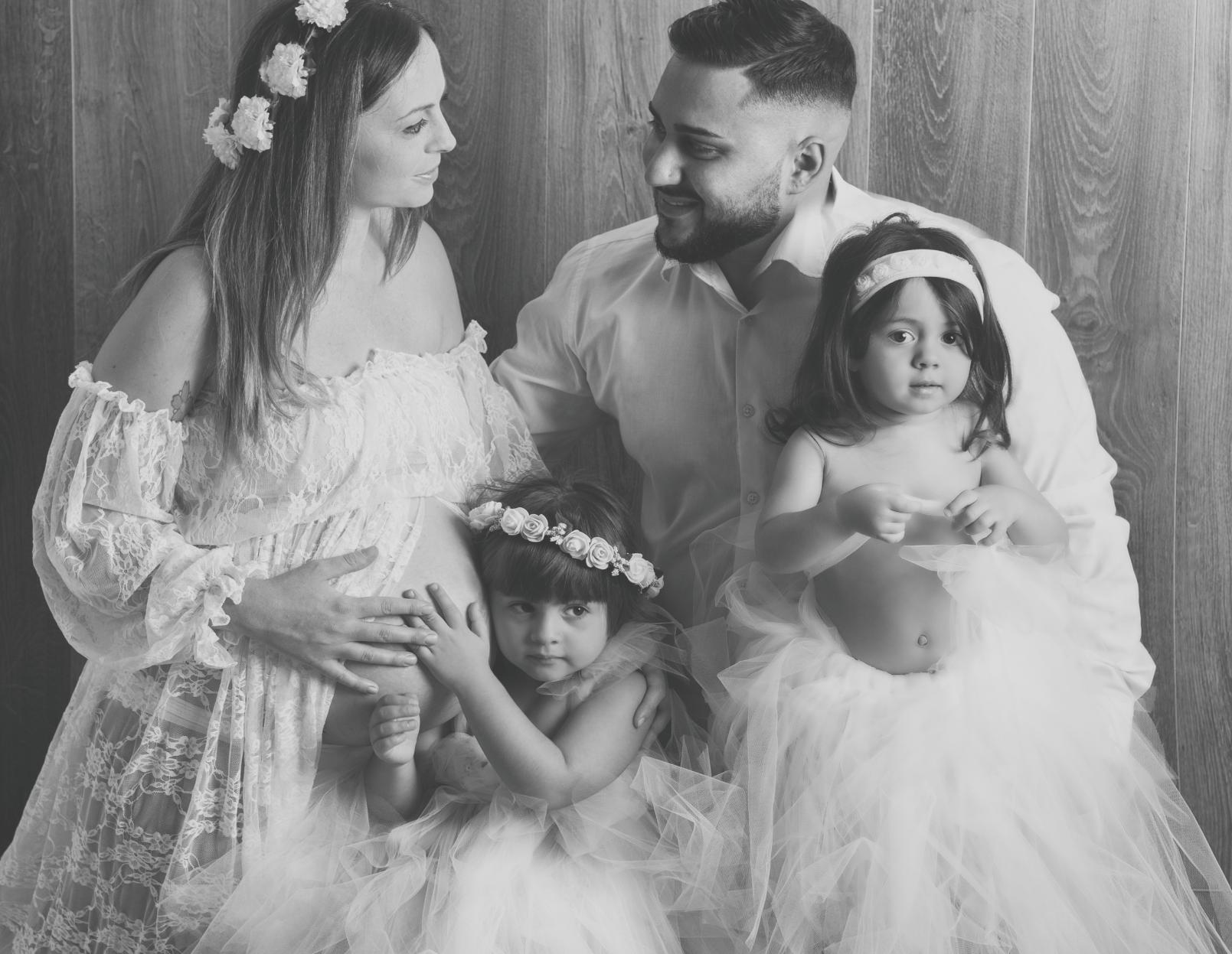 fotografa family roma