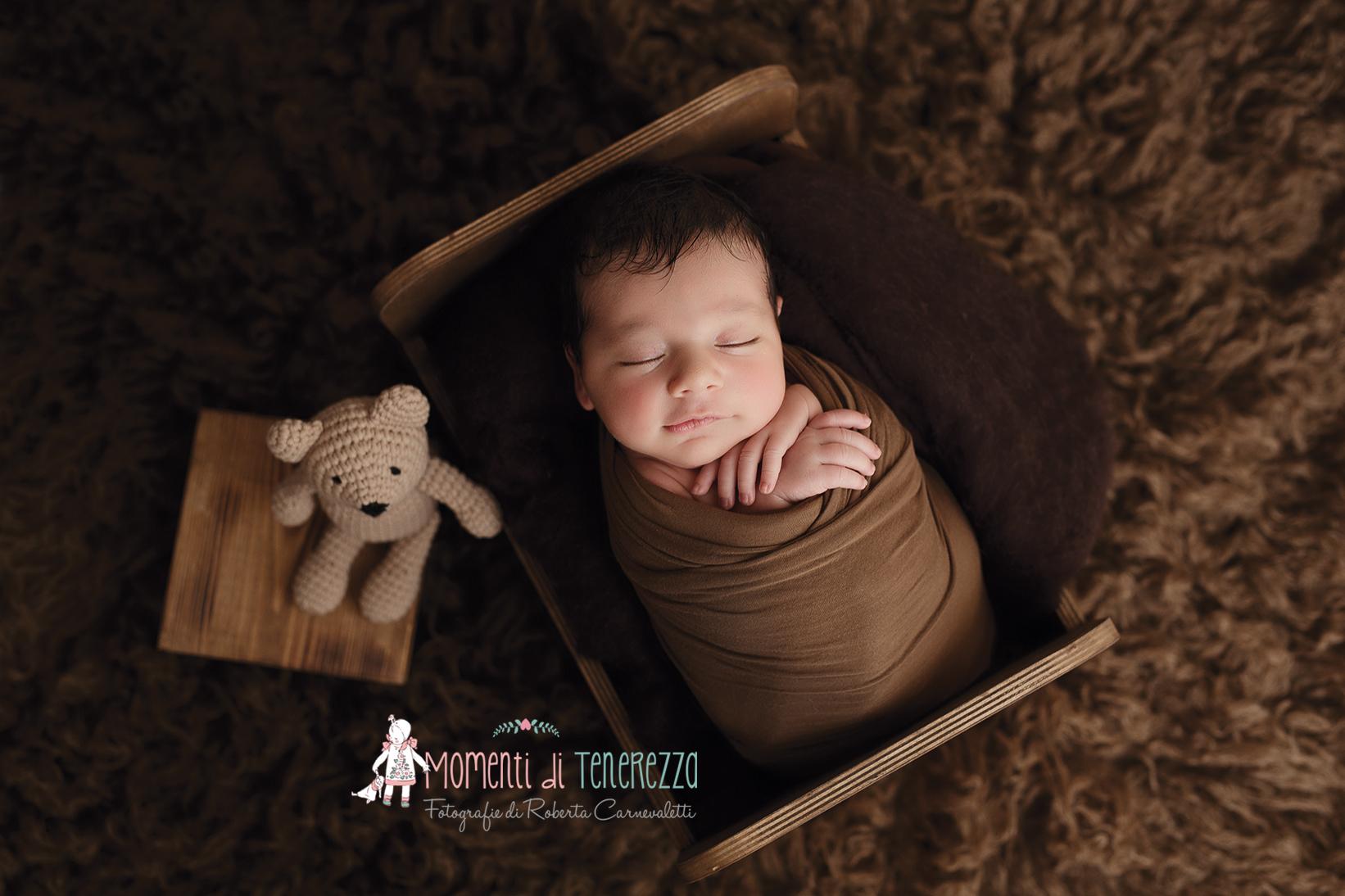 sevizio neonato roma
