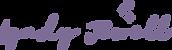 lyndy-jewell_logo_variation01_amethyst_r