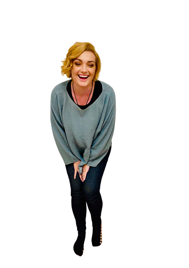 Nikki O'Brien
