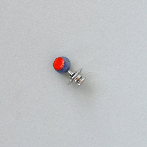 DIP DOT sodalite pin