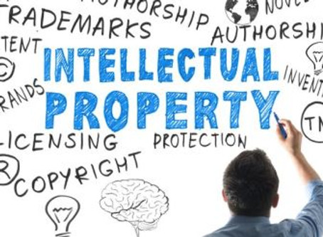 The Grady Firm Adds Intellectual Property Department to Support Entrepreneur Clients