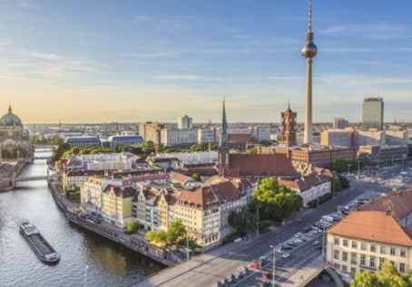 The Grady Firm Will be Meeting with Clients and Local Business Owners in Berlin and Munich in June