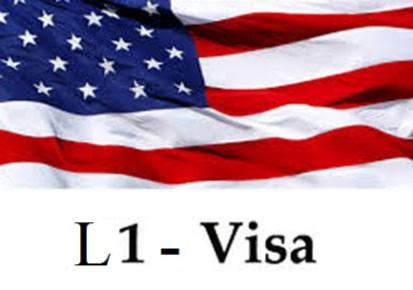 L1-visa