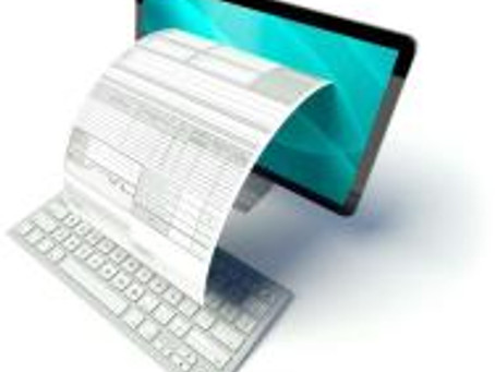 Online filing with the EDD will be mandatory for Companies with 10+ Employees in 2017