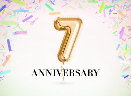 The Grady Firm, P.C. Celebrates Its Seventh Anniversary