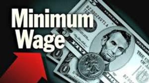 California Minimum Wage Increases on January 1, 2018