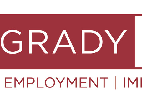 The Grady Firm, P.C. celebrates its Sixth Anniversary