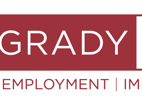 The Grady Firm, P.C. celebrates its Sixth Anniversary