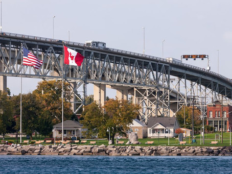 Canadian Citizens Will No Longer Be Permitted To Extend or Renew L-1 Status at the US Border